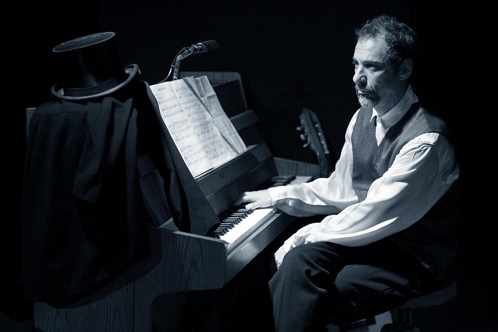 Maurizio Ponziani
